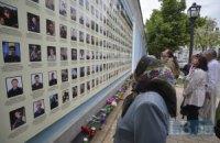 СБУ заявляет о 1179 пропавших без вести в ходе АТО