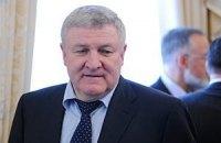 Ежель второй год укрывается от ГПУ в белорусском госпитале