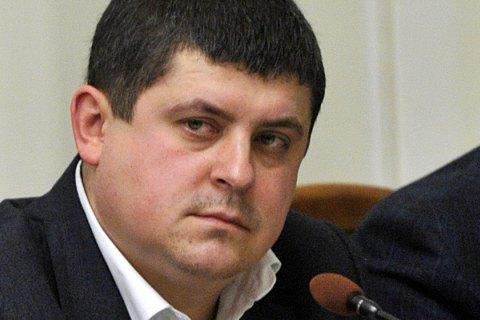 """НФ пропонує передати матеріали щодо """"Укроборонпрому"""" в уже створену ТСК"""