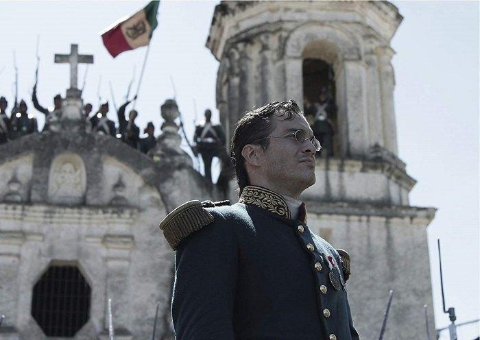 """Кадр з фільму """"5 de Mayo: La Batalla"""""""