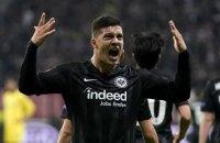 """Реал"" за 60 млн евро осуществил трансфер форварда, - СМИ"