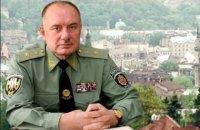 Главный львовский тюремщик в последний день перед увольнением попался на взятке