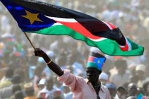 МВФ принял в члены Южный Судан