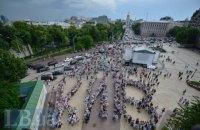 84% киевлян гордятся, что живут в столице, - соцопрос