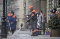 Львівська область знову відклала пом'якшення карантину через велику кількість хворих у Львові