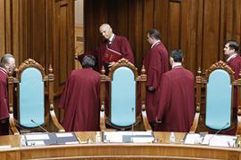 В судьи КС метит идеолог проекта суда с сауной