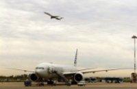 Літак з головою МВФ екстрено сів у столиці Аргентини
