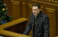Закон о переименовании российской церкви в Украине - это шаг в защиту украинской независимости, - Высоцкий