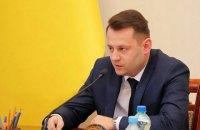Суд арештував затриманого за хабар ексзаступника голови Чернігівської ОДА з заставою 4,4 млн гривень