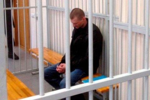 У Білорусі стратили винного у потрійному вбивстві