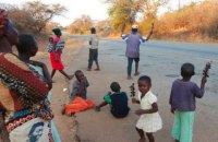 В Зимбабве дети охотятся на мышей и продают их в качестве деликатесов