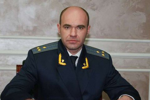 Венедиктова сократила должность своего заместителя Любовича