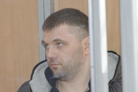 Убийца днепровских патрульных Пугачев подал апелляцию на пожизненный приговор