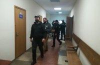 13 учасників стрілянини у Броварах заарештовані без права застави