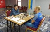 Українець Анікєєв виграв фінал у росіянина і став чемпіоном Європи з шашок-64