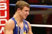 Протест проти поразки українського боксера відхилено