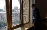 Кличко провел активистов требовать отставки Кернеса у Порошенко