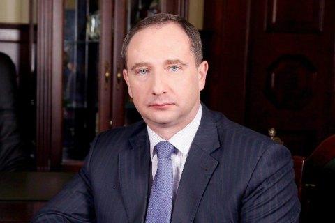 Порошенко звільнив главу АП Райніна і двох його заступників (оновлено)