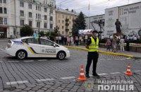 В торжествах ко Дню независимости приняли участие менее 50 тысяч украинцев, - Нацполиция