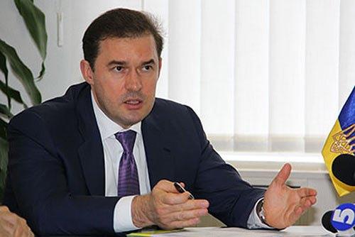 Олексій Лелюк