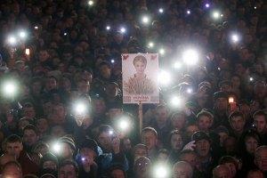 Тимошенко не претендует на пост премьера, - Соболев