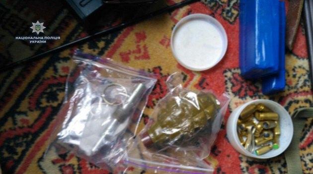 НаОдещині затримали 4 злочинців, щовикрадали людей задля викупу