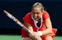 На Уимблдоне Бондаренко выбыла из борьбы в одиночном разряде, Свитолина покидает турнир