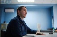"""Олег Петренко: """"В мене немає довіри до людей, які зараз політично відповідають за галузь охорони здоров'я"""""""