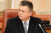 """Фирма министра обороны отмоет вагоны """"Укрзализныци"""" за 20 млн грн"""