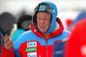 Пихлер: в Ханты-Мансийске меня пытались убить