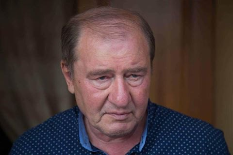 Росія занесла Умерова до списку терористів і екстремістів