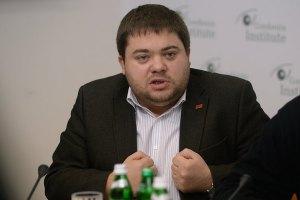 Карпунцов: проведение референдума - это реализация чужого сценария