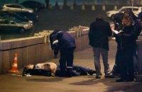 Версії СК РФ: Нємцова вбила опозиція, ісламісти або українці