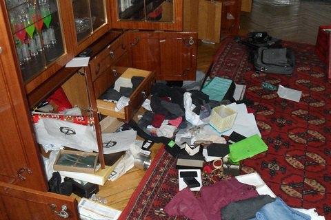 У червні 759 київських квартир зазнали пограбувань