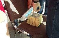 В Херсоне директора стройкомпании поймали на взятке $225 тысяч