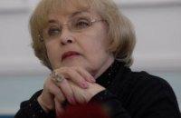 """Ада Роговцева: """"Сейчас люди в скорлупе, скорлупу нужно убрать"""""""