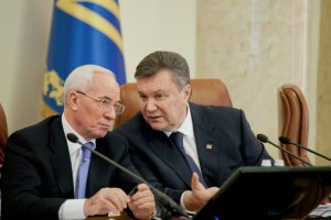 Янукович, Азаров и Пшонка получили российское гражданство, - советник Авакова