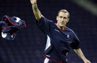Екс-гравець збірної Голландії з футболу призначив собі 28 червня останнім днем життя на Землі