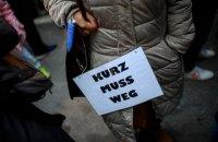Коаліція в Австрії опинилась на межі розпаду