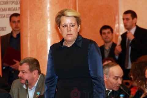 Заступником керівника Держуправління справами Зеленський призначив ексглаву Одеської ДАІ