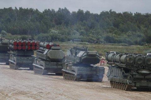 Зеленский: Россия отвела из Крыма только 3,5 тысячи военных, больше нигде уменьшения не видим
