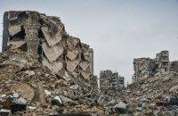 При взрыве здания в Сирии погибли 69 человек