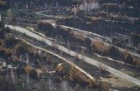 Аваков заявив, що хвилю пожеж у Чорнобильській зоні збито