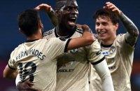 """""""Манчестер Юнайтед"""" набрав крейсерську швидкість: упав черговий рекорд Англійської прем'єр-ліги"""