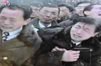 На телевидении Северной Кореи добавили цвета после смерти Ким Чен Ира