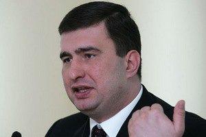 Марков Игорь Олегович