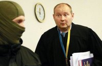 НАБУ допускає перебування судді Чауса в Білорусі