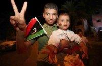В Ливии на окраине Сирта задержан пресс-секретарь Каддафи