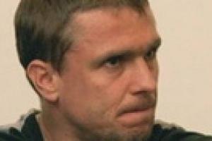 Ребров переходит в «Арсенал»
