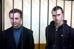 Гособвинение опровергает давление на Павличенко